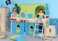 Jak vybrat dětskou postel